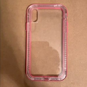 Brand new I phone Xr Lifeproof NXT case
